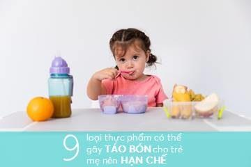9-loai-thuc-pham-gay-tao-bon 9 loại thực phẩm gây táo bón