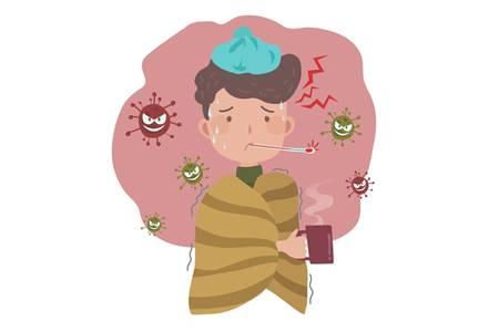sot-do-dap-ung-mien-dich sốt do đáp ứng miễn dịch táo bón gây sốt