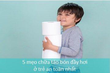 5-meo-chua-tao-bon-day-hoi 5 mẹo chữa táo bón đầy hơi ở trẻ
