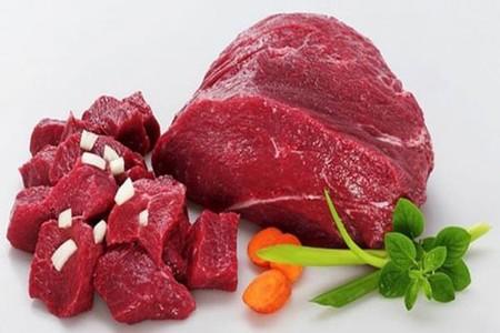1. Thịt đỏ 1