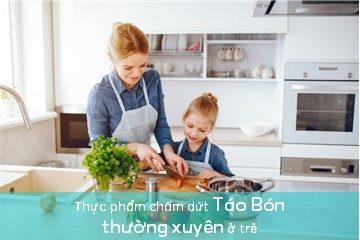 thuc-pham-cham-dut-tao-bon-thuong-xuyen thực phẩm chấm dứt táo bón ở trẻ