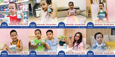 Imiale được hàng ngàn bà mẹ tại Việt Nam tin dùng cho con 1