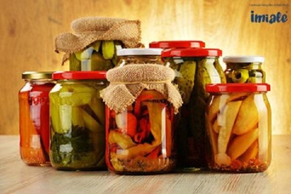 thực phẩm lên men lịch sử ra đời của lợi khuẩn