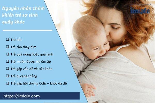nguyen-nhan-tre-so-sinh-quay-khoc-ca-ngay nguyên nhân trẻ sơ sinh quấy khóc cả ngày