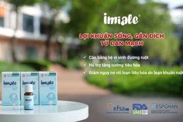 Chính sách đổi trả hàng của lợi khuẩn sống Imiale