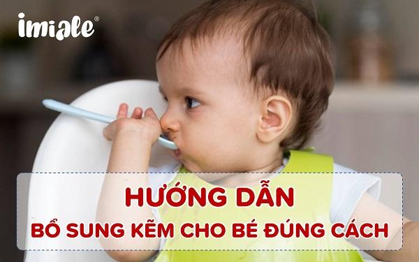 1. Xử trí khi trẻ tiêu chảy 2