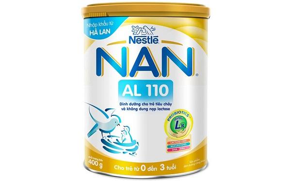 Sữa bột Nan AL110