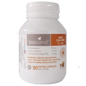 6.1. Canxi milk calcium bio island Úc 1