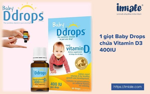 2.2 Baby Drops 1