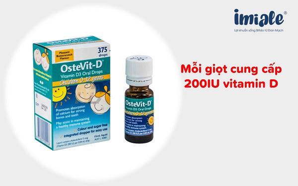 2.3 Ostevit 1