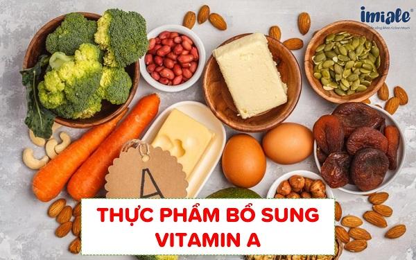 4.3 Cho trẻ uống vitamin A như thế nào là đúng cách? 1