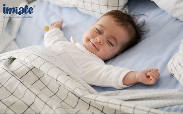 3.7. Đảm bảo ngủ đủ giấc là một cách tăng IQ 1
