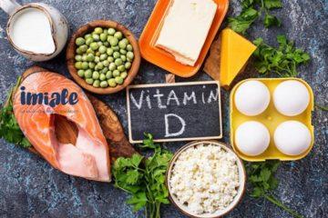 vitamin D cho trẻ sơ sinh