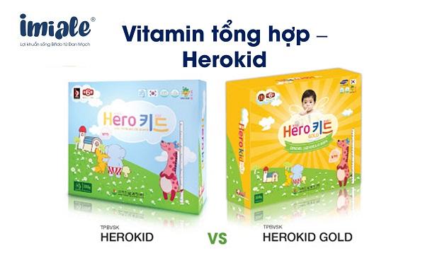 vitamin tổng hợp cho bé - herokid