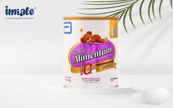 3.6 Sữa Similac Alimentum 1