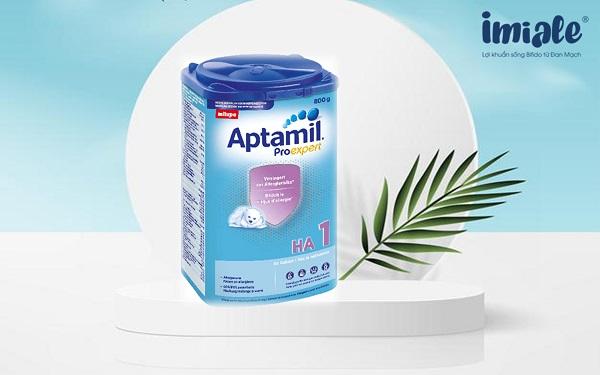 3.5 Sữa Aptamil HA1 1