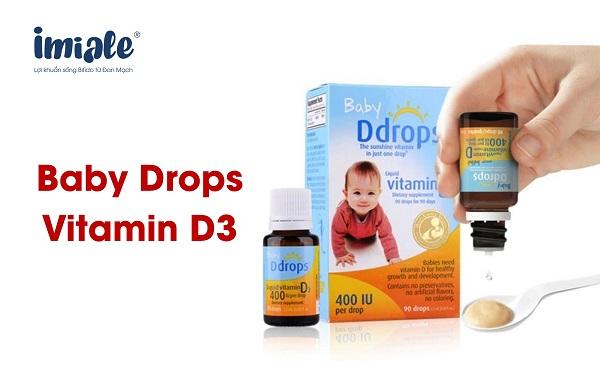 3.1. Baby Drops Vitamin D3 1