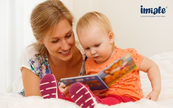 đọc sách là cách tăng iq