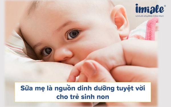 1.3. Chăm sóc trẻ sinh non đúng cách 1
