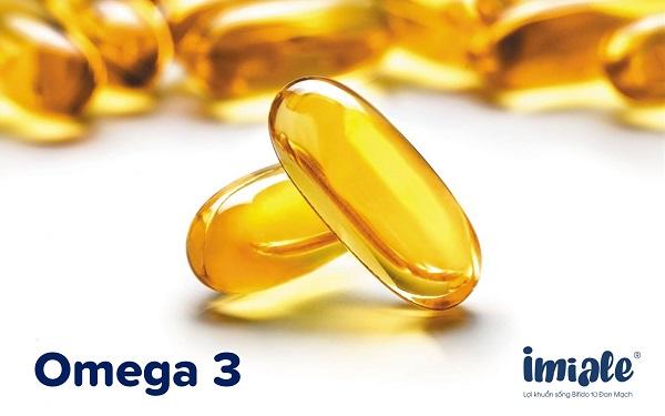 6. Omega 3 1