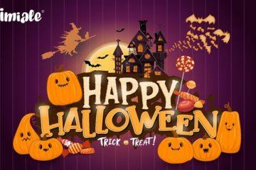 Câu chuyện lễ hội Halloween & Cách đón Halloween thú vị