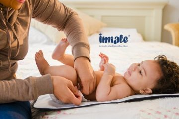 nguyên tắc cách trị hăm da cho trẻ sơ sinh